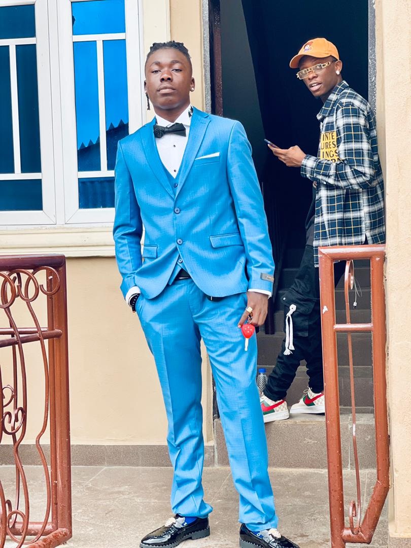 [Spotlight] Black Gucci is taking over Nigeria, slide in Know Black gucci more