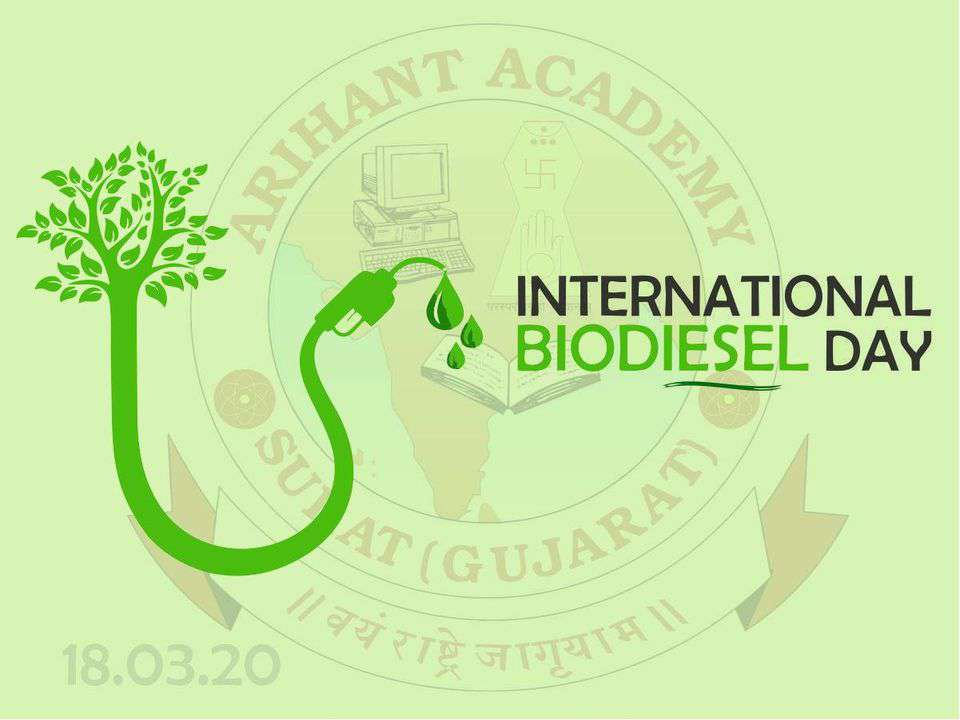National Biodiesel Day Wishes Lovely Pics