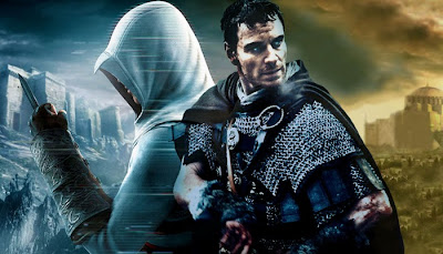 assassins creed  movie 2015