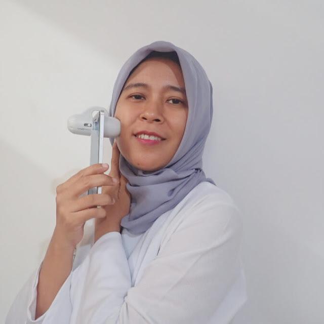 produk perawatan kulit wajah yang tepat