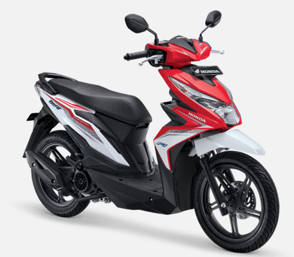 ... New Honda BeAT ESP 2016 BlogOtive also Klop Buat Pemilik Motor Beat
