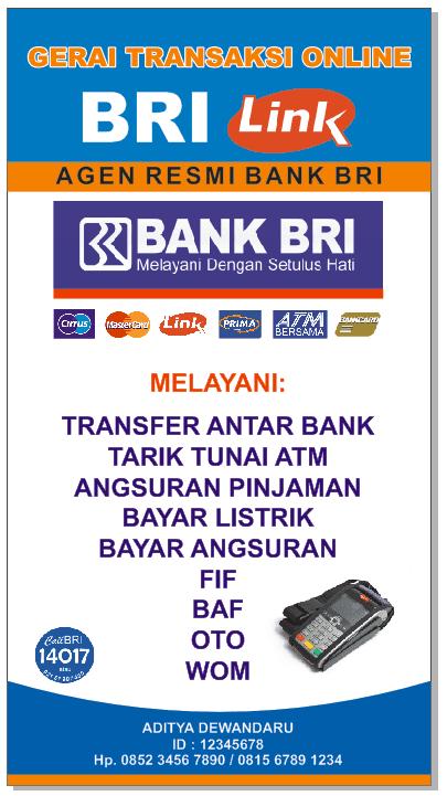 Image Result For Agen Bank Bri