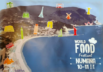 World Food Festival 2016 a Numana