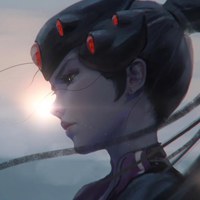 New Dawn Overwatch Wallpaper Engine