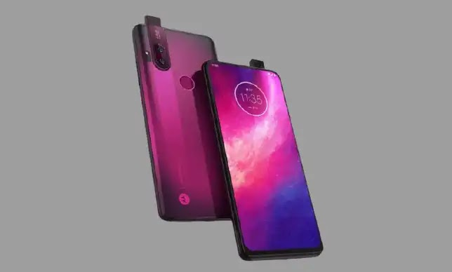 Motorola One Hyper Receives Android 11 Update