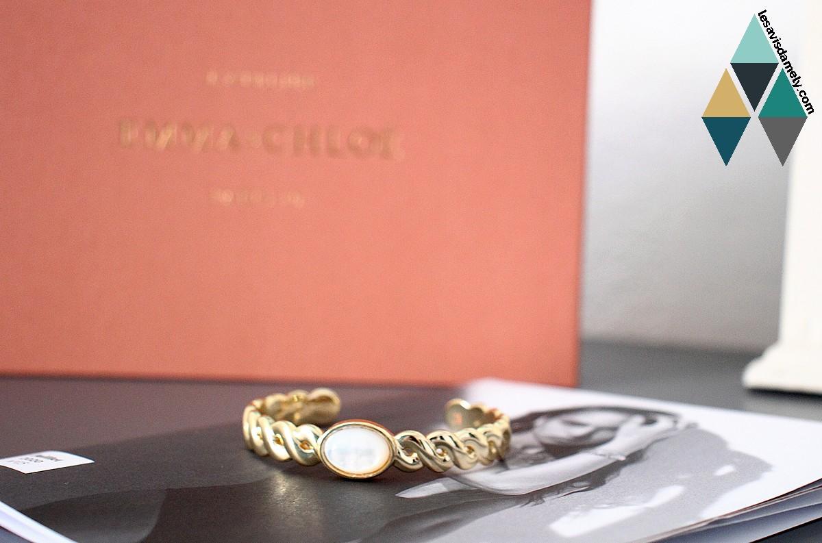 avis et test box bijoux juillet emma et chloé