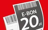 E-bon w Auchan