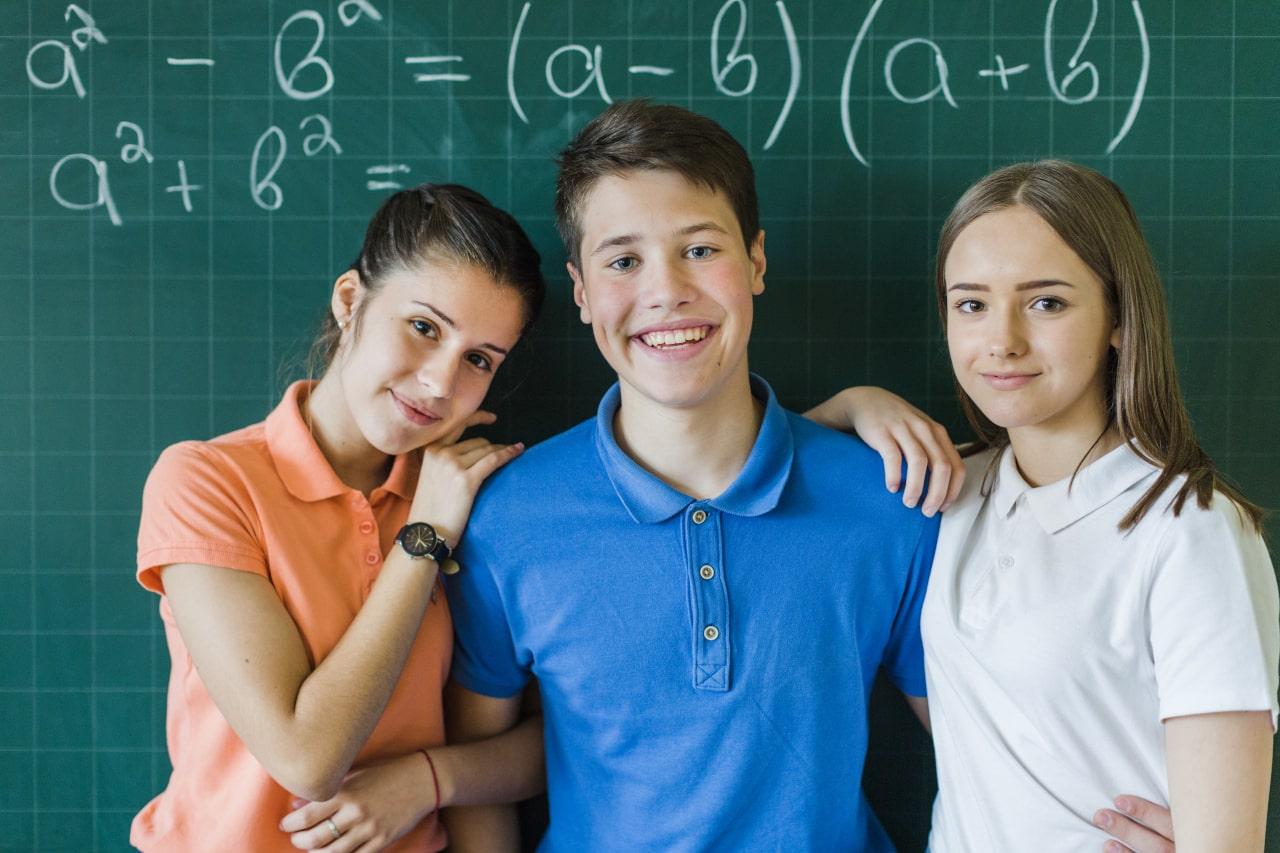 7 limites de funções que utilizam Matemática do Ensino Fundamental