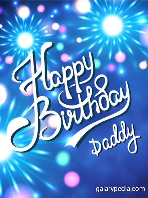 Dad happy birthday images download