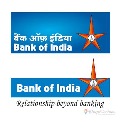 Bank of India Logo Vector (.CDR, .EPS, .AI, .PNG)