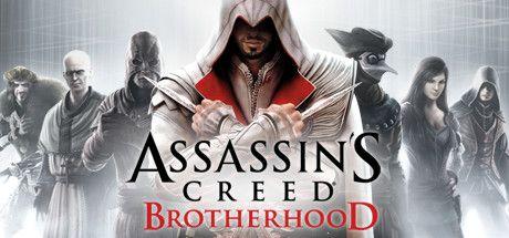 ASSASIN'S CREED - BROTHERHOOD