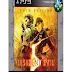 Resident Evil 5 Gold Edition para PS3 Jogo em Mídia Digital