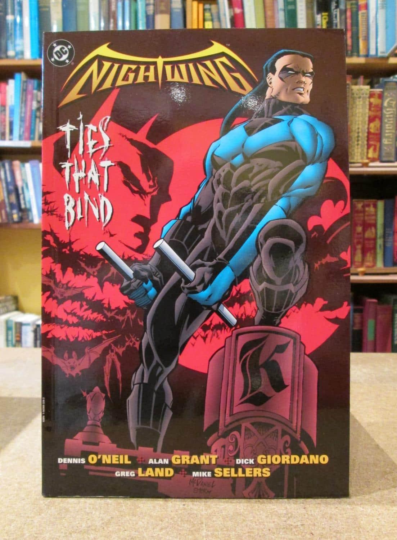 Nightwing: Ties that Bind