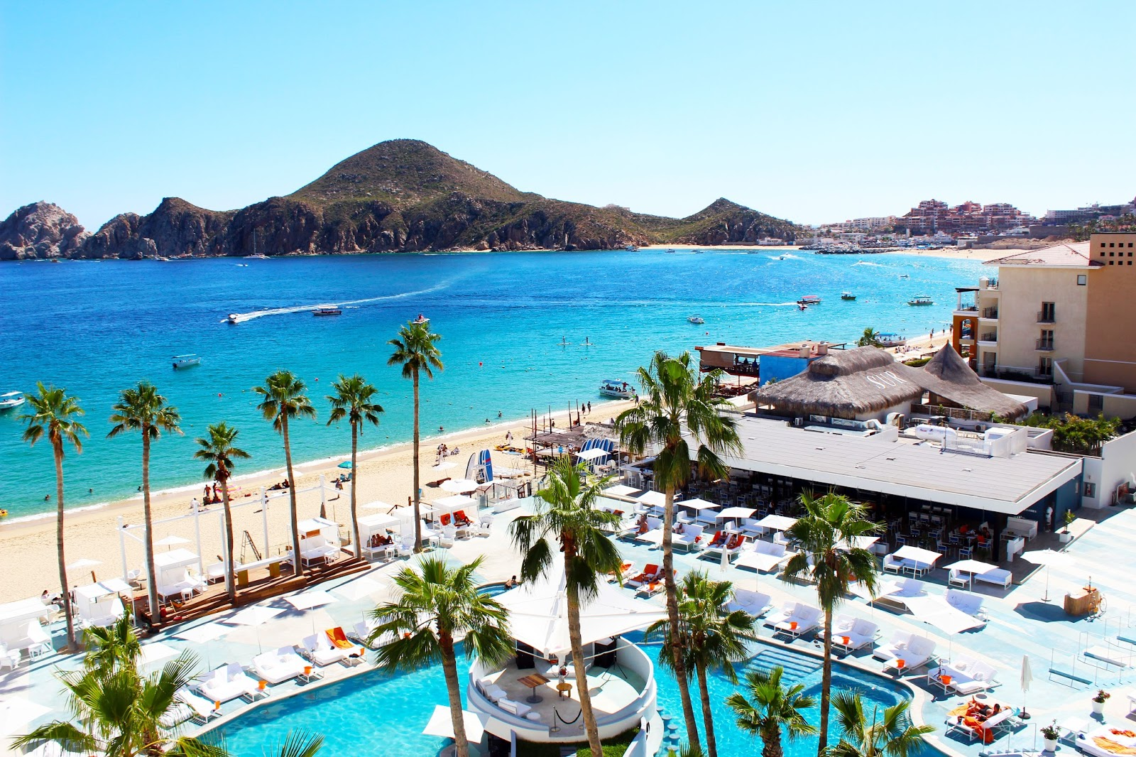 Cabo San Lucas Me Hotel 2018 World 39 S Best Hotels
