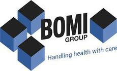 Logo di Bomi Group