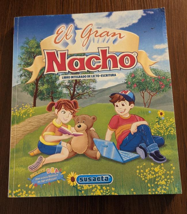 El Gran Nacho