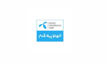 Telenor Microfinance Bank Jobs 2021 – Online Application via Rozee.pk