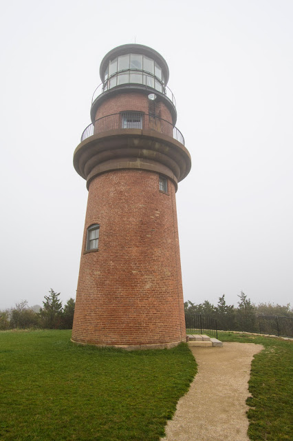 Gay Head Light-Martha's Vineyard
