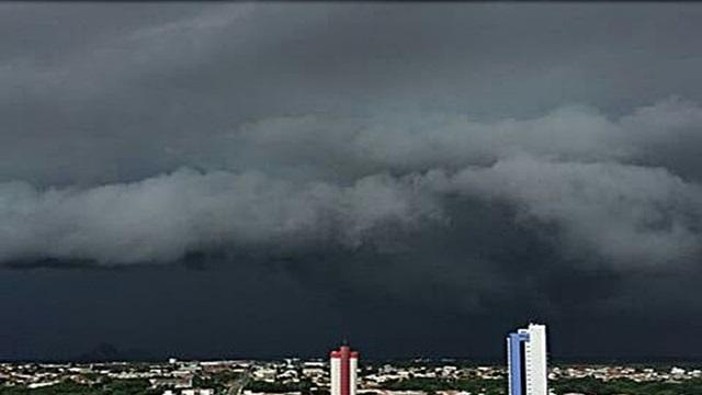 Sete municípios ultrapassaram os 1.000 mm e Catingueira já registra 1346,0 mm