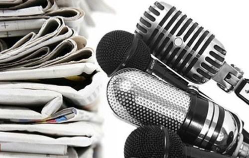U Crnoj Gori danas Dan novinara