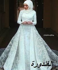 صور فساتين زفاف، انيقة  موضة 2021