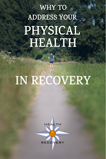 physical health alcoholism, recovering alcoholic health, physical health in recovery