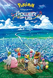 Watch Pokemon the Movie The Power of Us Online Free 2018 Putlocker