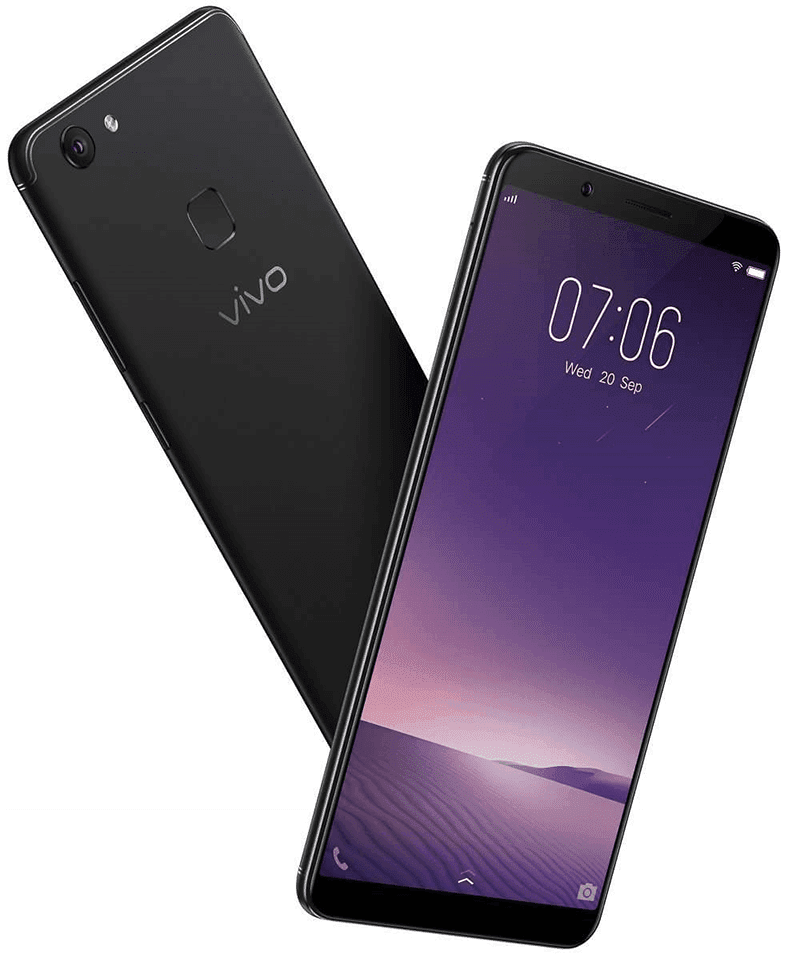 Vivo V7+ To Arrive In PH On September 20