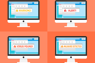 Cara Menghapus Virus Trojan Dari Windows