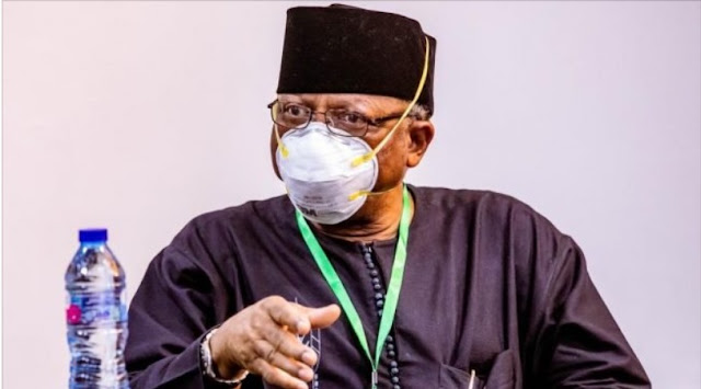 Minister of Health Begs Nigerians To Donate Their Buildings As Isolation Centres