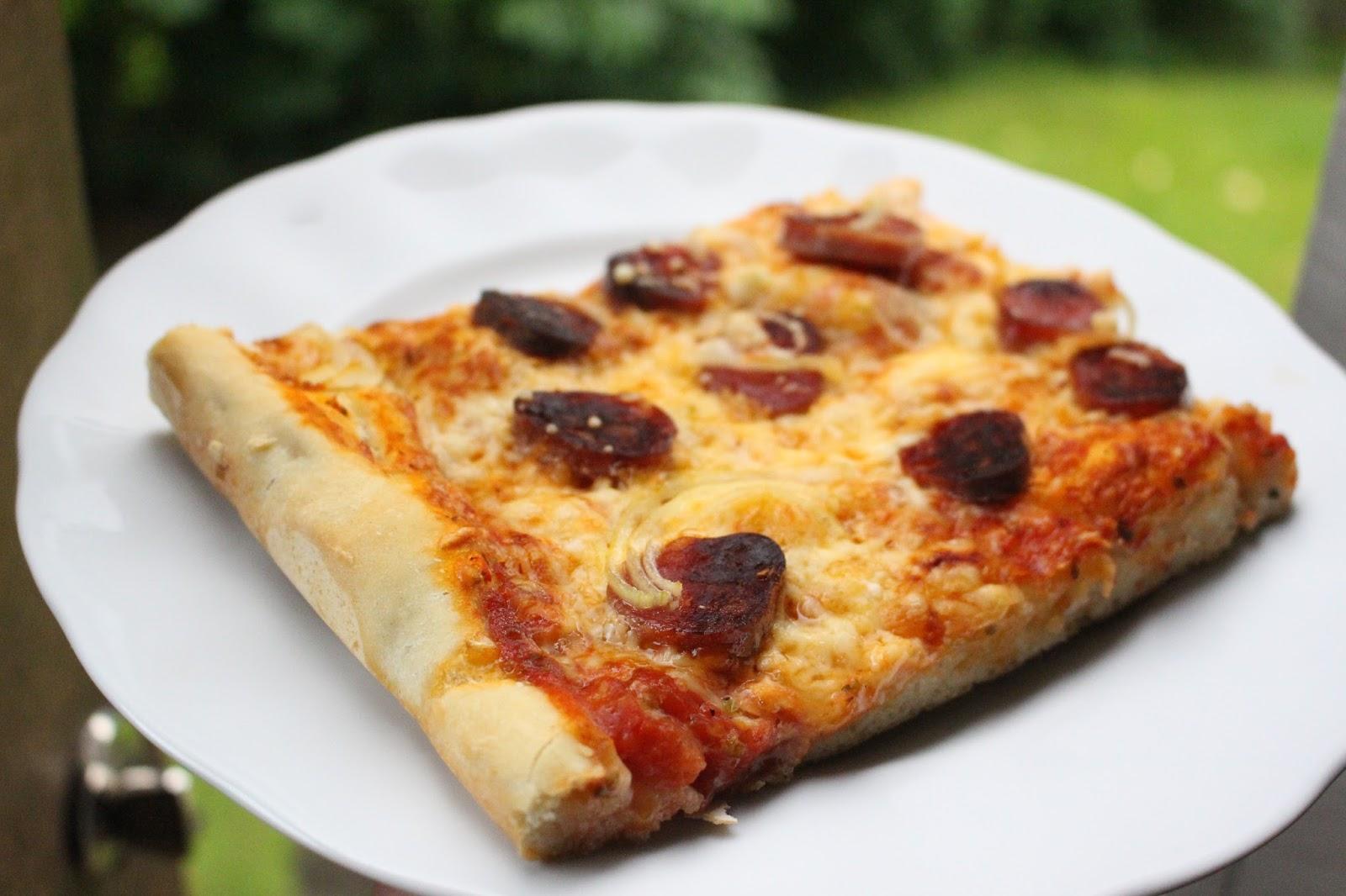 wesfood schweden 2016 pizza vom blech. Black Bedroom Furniture Sets. Home Design Ideas