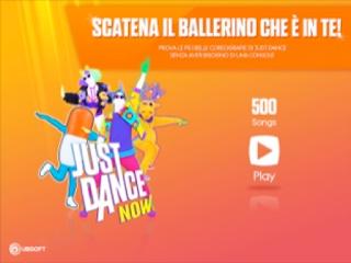 Just Dance Now si aggiorna alla vers 3.4.0