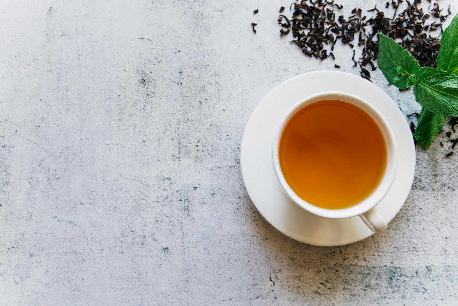 فوائد و اضرار الشاى الخضر - الطريقه الصحيحه لتحضير الشاى الاخضر - الشاى الصينى