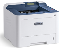 Printer Xerox Phaser 3330 is a compact device with all printing features, such as mobile print, duplex printing and much more.