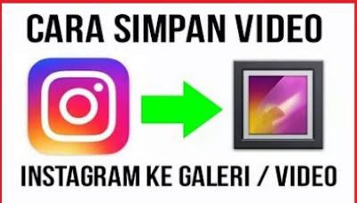 Mengenal  Aplikasi  Download Video di Instagram Dengan Cepat