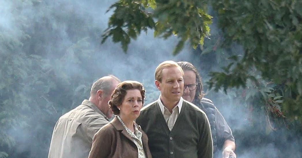 'The Crown' season 3 to premiere on November 17