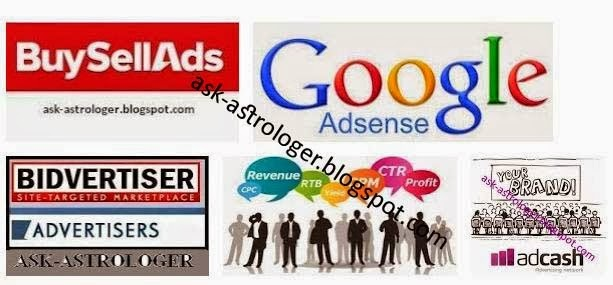 Top Adsense Alternatives for your blog or website
