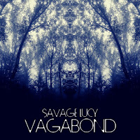 Savage Lucy - Vagabond cover artwork
