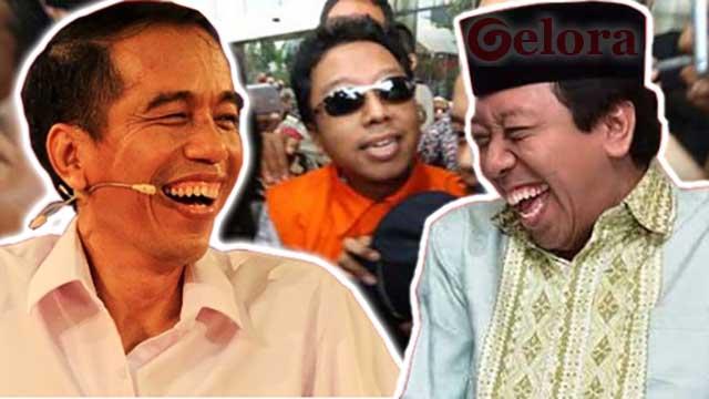 Ketua Umum PPP Ditangkap, Pendukung Jokowi Diprediksi Berkurang