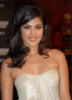 Rhea Chakraborty Family Husband Son Daughter Father Mother Marriage Photos Biography Profile.