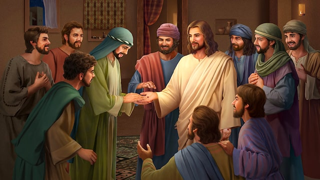 Bacaan Injil 16 November 2020, Renungan 16 November 2020