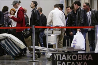 Αισιόδοξες και απαισιόδοξες προβλέψεις για τον ρωσικό τουρισμό στην Ελλάδα