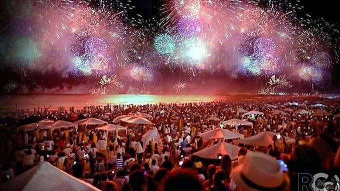 Governo de Pernambuco proíbe festas de Natal e réveillon para tentar conter avanço da covid-19