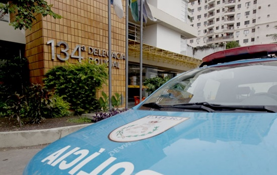 Presa quadrilha que usava nome do Porto do Açu para roubar caminhões
