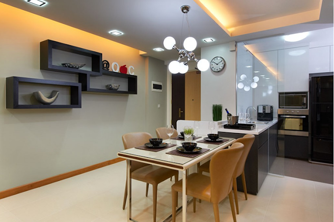 HDB painting services Singapore Duties and Responsibilities