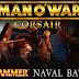 Man O' War: Corsair - Warhammer Naval Battles | GRATIS | ESPAÑOL | MAC