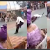 Man slumps and dies while dancing at an event in Rivers state