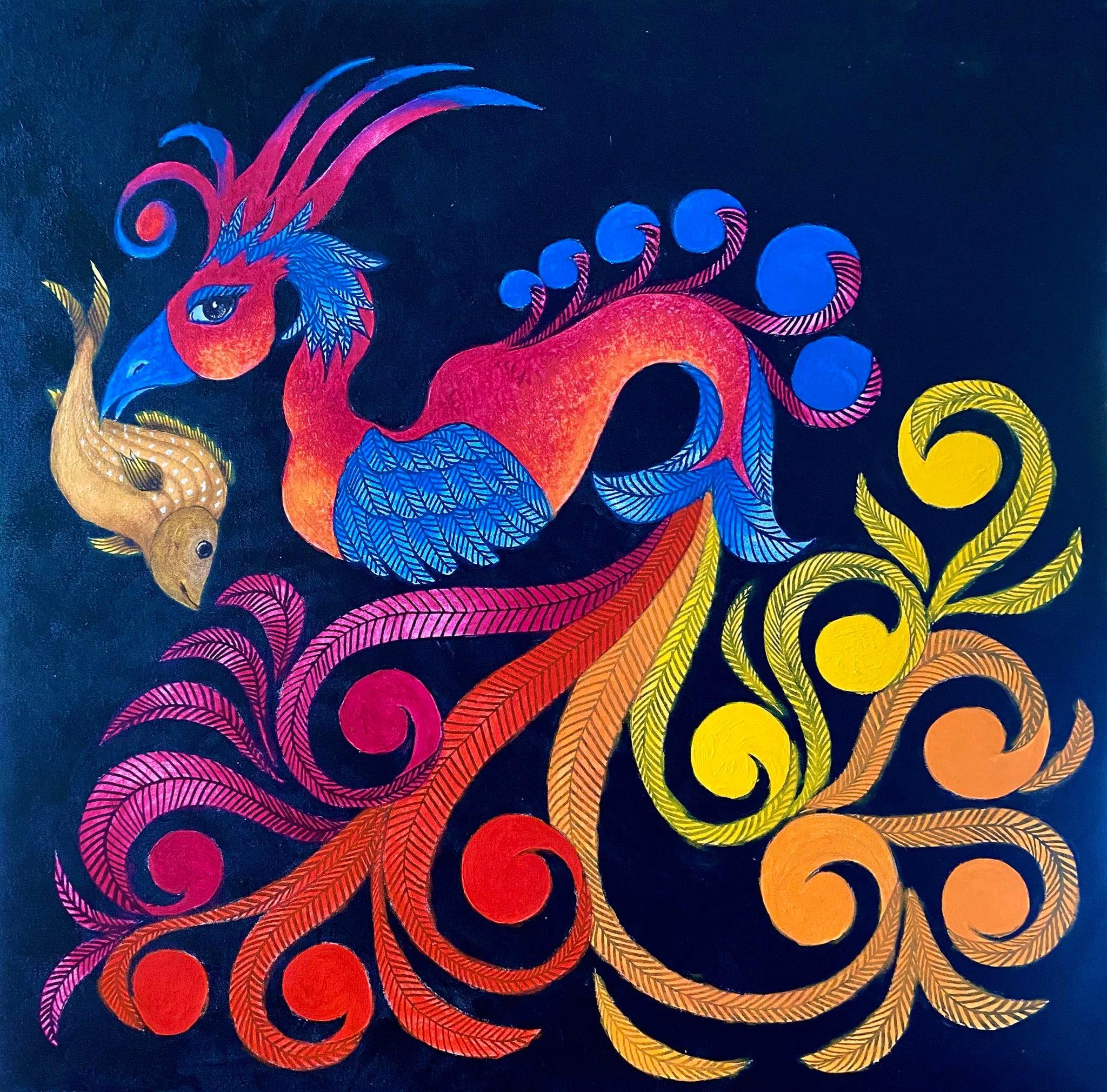 art works Ed Palad Cagayan de Oro