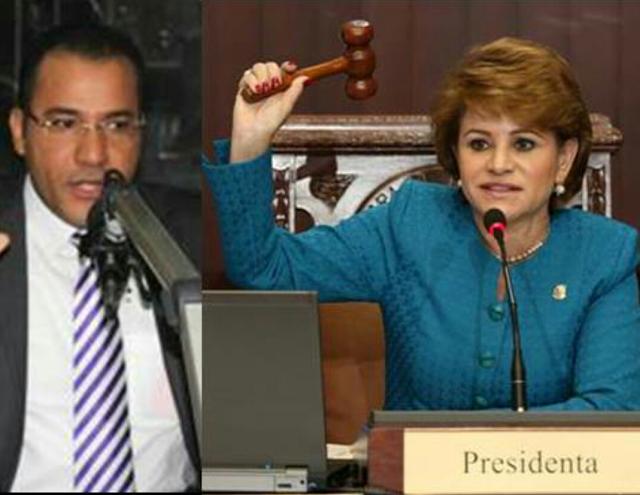 Condenan a Salvador Holguín al pago de siete millones de pesos por la supuesta difamación a la hermana del presidente Danilo Medina