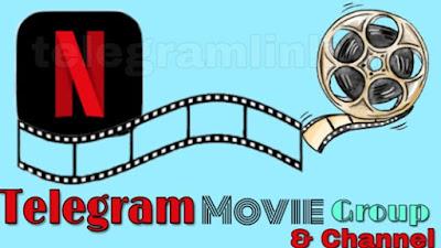 Telegram Movie Group Link